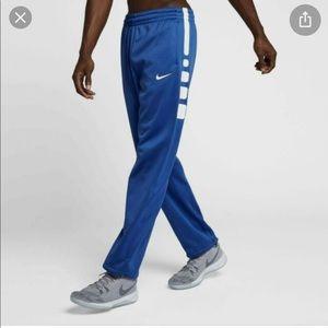 Nike Therma-fit Basketball Elite Sweat Pants